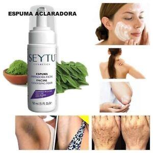 Seytu Omnilife Facial Cleansing Foam Espuma Facial Limpiadora 150ml / 5oz New