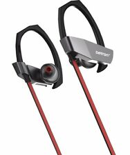 Betron Br74 Bluetooth Earphones Sports Headphones for Runnning Cycling Gym