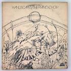 HANDSCAPES LP The Piano Choir STRATA EAST original STANLEY COWELL rare