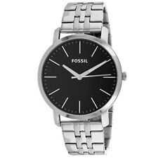 Fossil Men's Luther Stainless Steel Watch BQ2312I