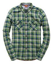 Camisas y polos de hombre de manga larga Superdry talla M