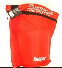 Cooper Hp600U Senior Ice Hockey Pants Red Size: Small (Waist 28-30)