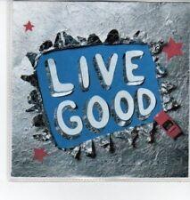 (BO585) Naive New Beaters, Live Good - DJ CD