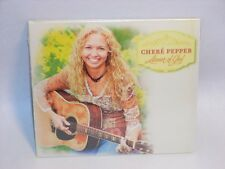 Chere Pepper Armor of God Original Christian Singer/Songwriter NEW CD !!