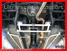 Honda S2000 AP1 Rear Lower Bar Member Brace 4pts