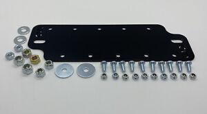 Suitable for Toyota 70 Series Landcruiser Midi Fuse Start Battery Plate 76 79