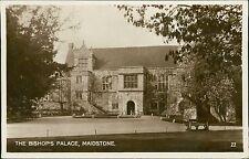 Bishops Palace Maidstone Kent RP - Mrs Roberts, Newbury QS.714
