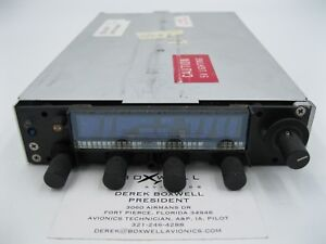 Bendix King KT-70 Mode S ATC Transponder 066-01141-1101 CNI-5000