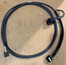 NOS 2008-2014 Chrysler/Dodge/Jeep Audio, Radio Wiring Kit 82211666