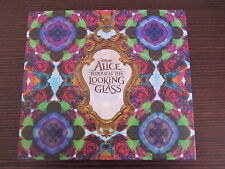 Urban Decay Alice Through The Looking Glass Eyeshadow Palette Disney Limited Ed