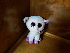 New  Ty Beanie Boo Twinkle 6 inches Easter Lamb