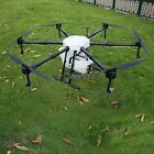6Axis Agriculture Drone Assembled 1650mm 16KG (Hobbywing X8 FOC Power System) ts