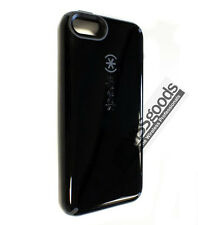 Authentic Speck iPhone 5C Case Candyshell BLACK/SLATE GREY Hard Cover SPK-A2134