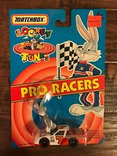"1993 Matchbox ""LOONEY TUNES"" (Pro Racers) ""BUGS BUNNY"" Die-Cast Car, NEW! RARE!"