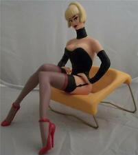Pin up & design lola stephan saint emett/eames sculpture figurine