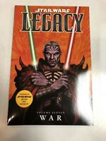 Star Wars Legacy (2012) Volume Eleven (NM) TPB
