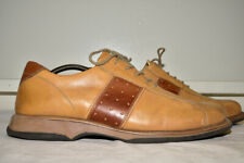 Bed Stu Leather Oxford Italy Lace Up Men's 45