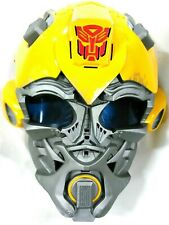 Hasbro TRANSFORMERS The Last Knight Bumblebee Voice Changer Mask