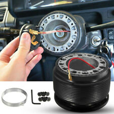 AU Steering Wheel Hub Adapter Boss Kit For Mitsubishi Lancer CE EVO/FTO/Mirage