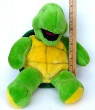 """Grateful Dead 14"""" Turtle Terrapin Swing 2 77 Stuffed Plush Teddy Bear Liquid Blu"""
