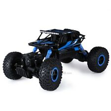 Electric RC Car Remote Control Toy Cars Racing Rock Crawler Buggy Scale 1/18