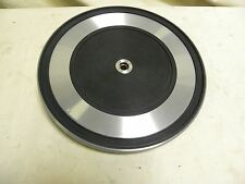 Vintage Dual 1218 Turntable Platter and Mat Part (D6)