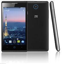 ZTE Blade G Lux smartphone 3G UMTS 8Mp  TIM  NERO - 2 anni di GARANZIA (NUOVO)