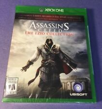 Assassin's Creed The Ezio Collection [ 3 Games in 1 Pack ] (XBOX ONE) NEW