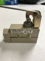 OMRON LEVER LIMIT SWITCH ZE-QCL-2S, NEW SHOP INVENTORY, FREE SHIPPING