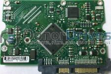 ST3750640AS, 9BJ148-305, 3.AAE, 100409233 D, Seagate SATA 3.5 PCB