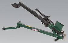 Genuine SEALEY LS450H | Log Splitter Foot Operated - Horizontal