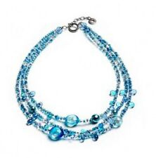 Antica Murrina Bali Secret 2--Murano Glass Necklace