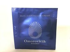 OMOROVICZA BLUE DIAMOND  Eye Cream Sample   2ml