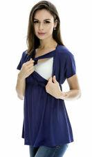 Vêtements chemisiers pour femme, taille XL