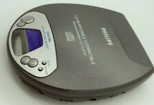 PHILIPS AX1101/10 Portable CD Player  LIKE NEW