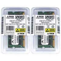4GB KIT 2 x 2GB Dell Inspiron 1427 1440 15 15 1546 1526 1545 1546 Ram Memory