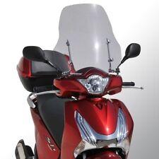 Pare Brise Bulle ERMAX HP 50 cm  pour  Honda SH 125/150 2013/2015