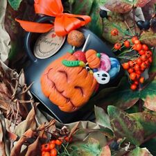 More details for halloween decorated mug!!!!