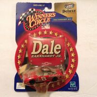 NASCAR RACING Winners Circle Deluxe 2000- Dale Earnhardt Jr. #8 DieCast 1:64