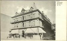 Bluefield WV Hotel Altamont c1905 Unused Postcard