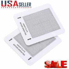 "2Pcs Ceramic Ozone Plates for Home Air Purifiers 4.5"" Air Purifier Fresh Chips"