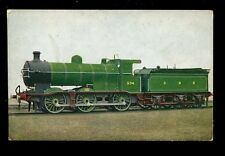RAILWAY GNR Six Wheels Coupled Goods Engine 534 PPC