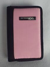 Nintendo DS Pink Mini Folio Case 9 inch