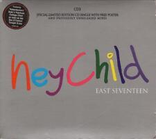 East 17 - Hey Child (5 trk CD2)