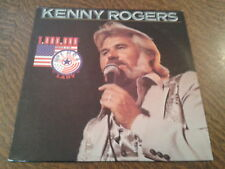 33 tours kenny rogers the gambler