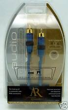 Acoustic Research AP053 Subwoofer Cable 25'