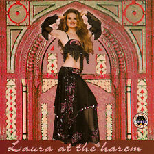 Laura at the Harem CD - Belly Dance Music