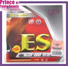 Friendship 729-08 ES Table tennis Pimples in Rubber