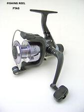 FISHING REEL REAR DRAG ADJUSTMENT COARSE FISHING REEL WITH FOLDING ARM (TZ20)