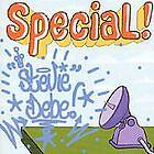 Special - Stevie Debe (CD 2003) NEW IN PLASTIC